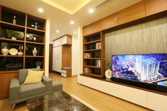 Nội thất căn hộ Vinh