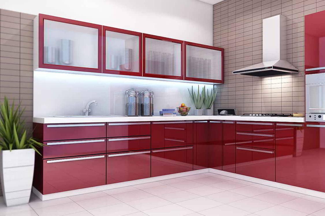 Thiết kế, thi công nội thất tủ bếp Vinh uy tín, tin cậy.