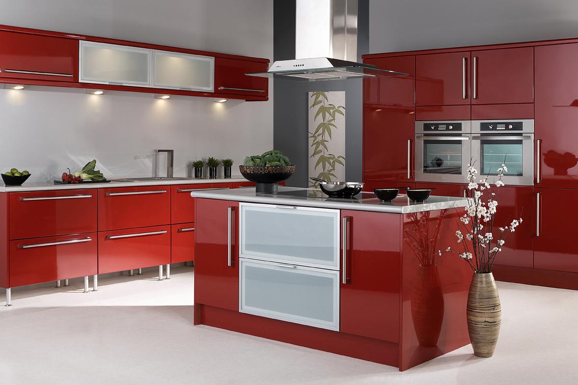 Thiết kế, thi công nội thất tủ bếp Vinh